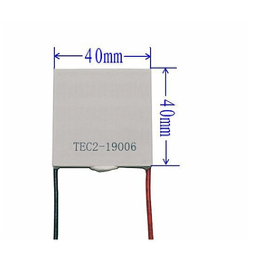 PELTIER 2 lớp TEC2-19006(4x4cm)