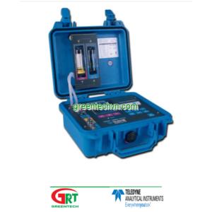 PEM 9004 | Oxygen analyzer | Máy phân tích oxy | TELEDYNE Vietnam