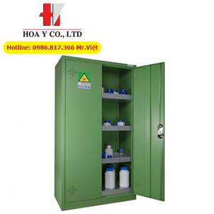 Tủ an toàn bảo quản thuốc trừ sâu Ecosafe Range 16.A