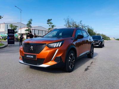 Peugeot 2008 đối thủ khiến Honda HRV và Kona sẽ phải đau đầu sẽ về trong năm 2020