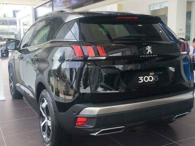 Peugeot 3008 ALLURE 5 chỗ