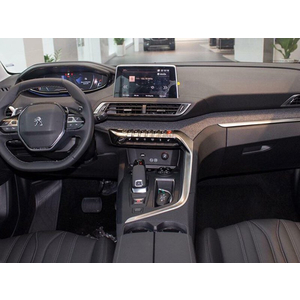 Peugeot 5008 Allure SUV 7 chỗ - Xanh