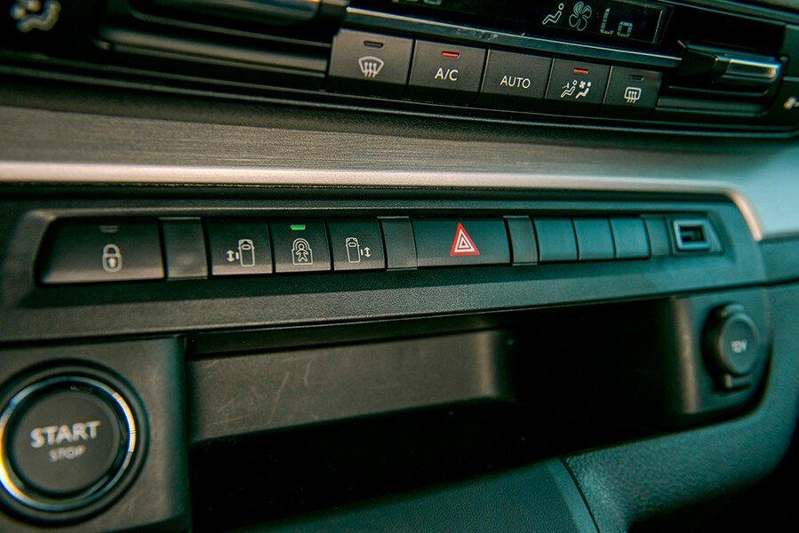 Peugeot Traveller 2021 - Hình 26
