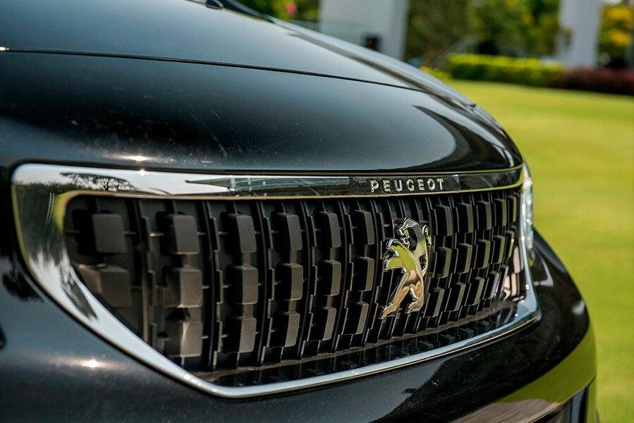 Peugeot Traveller 2021 - Hình 4