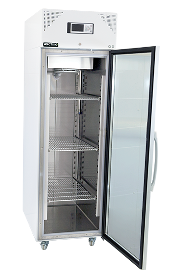 Tủ Lạnh Bảo Quản -23°C Cửa Kính PF 300 Hãng Arctiko - Đan Mạch