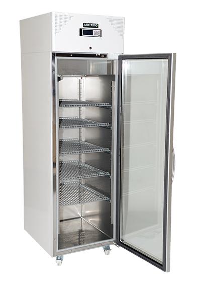 Tủ Lạnh Âm Sâu Cửa Kính 523 Lít PF 500 Hãng Arctiko - Đan Mạch