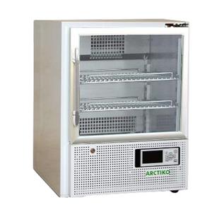 Tủ lạnh âm -23oC, 94 lít, loại đứng, cửa kính model:PF 100 - Arctiko - Đan Mạch