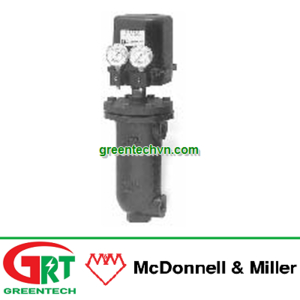 PFC-1-GR | McDonnel Miller PFC-1-GR | PFC-1-GR 180801 Reverse acting pneumatic liquid level