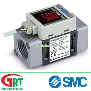 PFMB7102-04-C | SMC | Công tắc dòng chảy | SMC Việt Nam | SMC PFMB7102-04-C