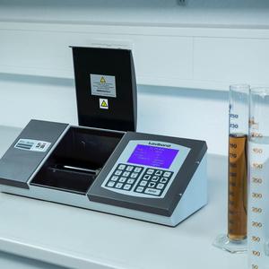 Máy quang phổ đo màu tự động PFXi-880/CIE