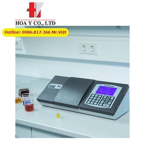Máy so màu dung dịch dược phẩm Lovibond PFXi-195/5