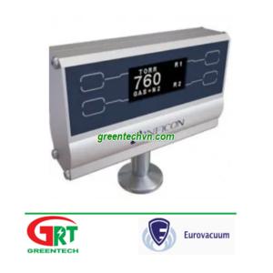 PGE500 | Pirani vacuum gauge | Máy đo chân không Pirani | Eurovacuum Việt Nam