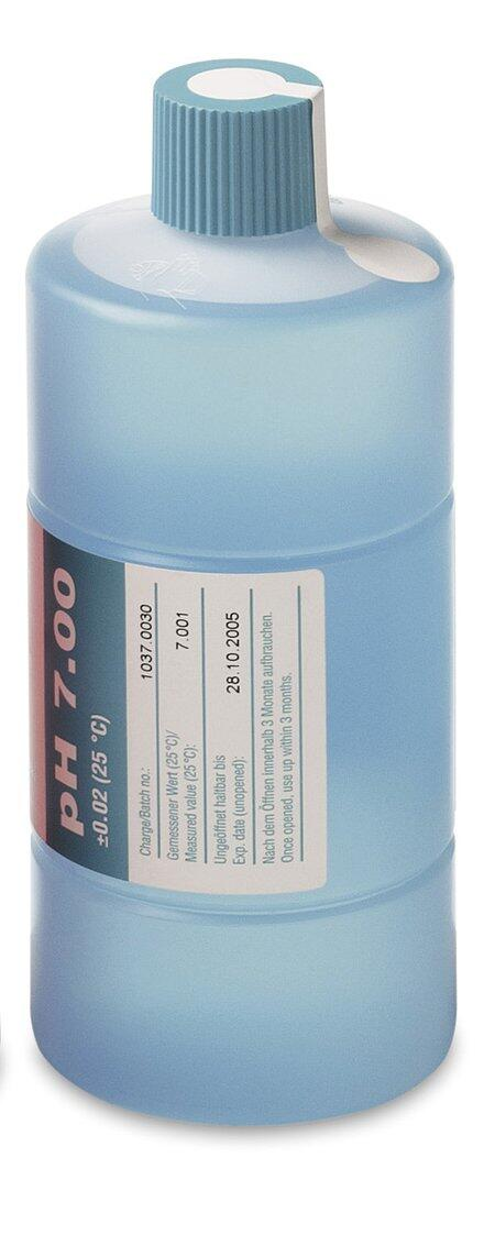 6.2307.110 Dung dịch pH 7 Metrohm