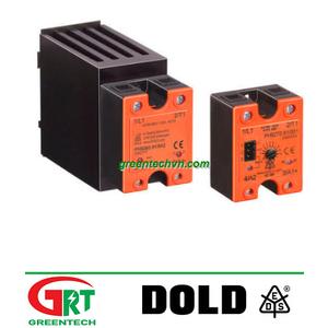 PH 9270 | Dold | Mô đun Rơ le PH 9270| Solid state relay module | Dold Vietnam