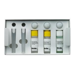 6.2325.000 Bộ pHit kit bảo dưỡng điện cực Metrohm