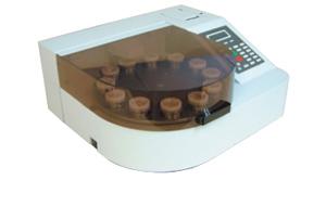 Thiết bị phân tích hàm lượng lưu huỳnh trong Xăng Dầu