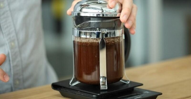 Cách pha cà phê đúng kiểu trung nguyên, cach pha ca phe ngon, cach pha ca phe che phin, pha ca phe phin, cach pha ca phe dung ky thuat