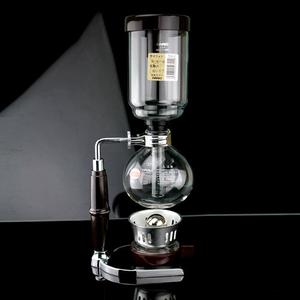 Pha chế cà phê độc đáo bằng Siphon