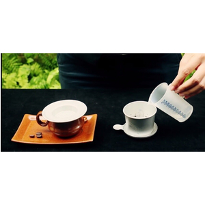 Cà phê chế phin 5 Trung Nguyên( 500gr)