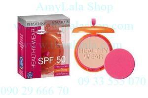 Phấn nén 3trong1 Healthy Wear™ SPF50+ UVA/UVB Powder Foundation - 0933555070 - 0902966670 -