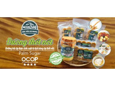 Phân loại đường thốt nốt nguyên chất