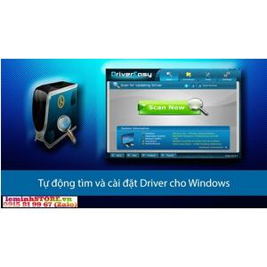 Phần mềm cập nhật driver tốt nhất