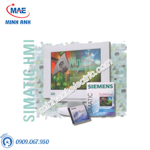 Phần mềm Win CC-6AV6371-1DH07-0AX0