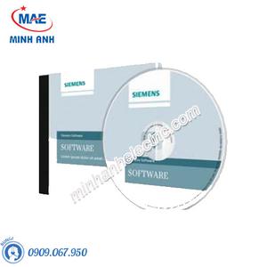 Phần mềm Win CC-6AV6371-1DV07-0AX0