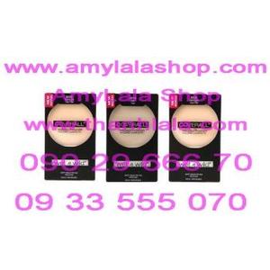 Phấn nền 2in1 siêu mịn CoverAll Pressed Powder (Made in USA) - 0933555070 - 0902966670