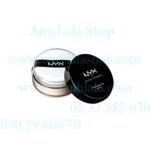 Phấn phủ HD siêu mịn NYX ngọc trai - 0933555070 - 0902966670 - www.amylalashop.com :