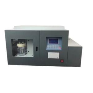 Máy phân tích lưu huỳnh Taisite Model: CTS-3300