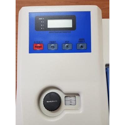 Máy quang phổ vùng tử ngoại ( UV 722AP- Hãng TaisiteLab)