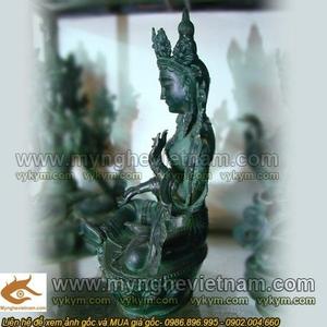Phật bà bắt quyết, phật mật tông tara