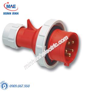 Phích cắm di động loại kín nước - Model F0142-6