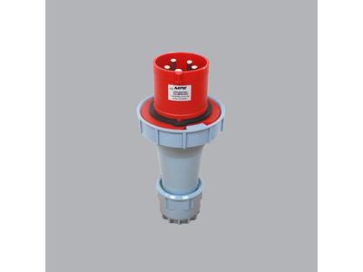 Phích cắm loại di động có kẹp giữ dây MPN-0352