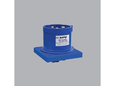 Phích cắm loại di động có kẹp giữ dây MPN-623