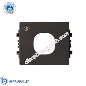 Phím che cho Dimmer đèn size M màu đồng - Model 8430MDRP_BZ