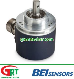 Bei Sensors MHM5   Multiturn rotary encoder   Bộ mã hóa vòng xoay MHM5 Bei Sensors