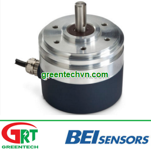 Bei Sensors PHM9   Absolute rotary encoder / optical /   Bộ mã hóa vòng xoay PHM9 Bei Sensors
