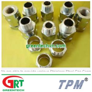 Phụ kiện kết nối khí nén TPM | TMP Vietnam