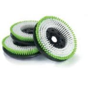 Phụ kiện máy chà sàn: bàn chải chà, lá cao su hút nước
