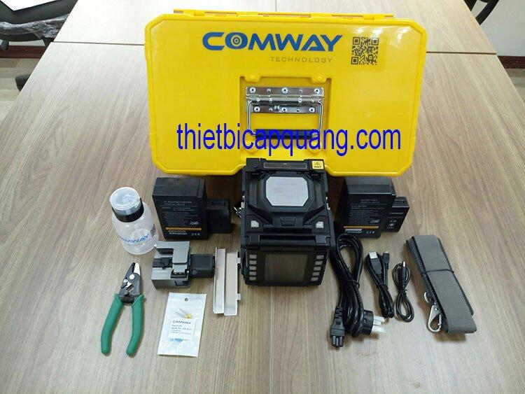 Phụ kiện máy hàn cáp quang Comway C8S