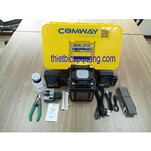 Máy hàn cáp quang Comway C8S