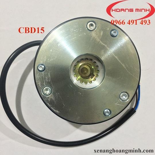 Phụ tùng xe nâng điện Heli CBD15