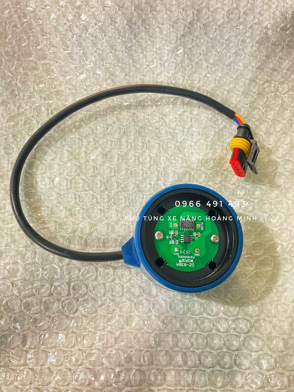 phụ tùng xe nâng điện Heli CBD460 giá rẻ