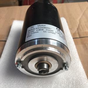 MOTOR BƠM THỦY LỰC 24V800W
