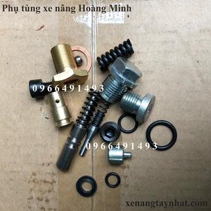 Bộ van xe nâng tay cao 1500kg- Công ty Hoàng Minh