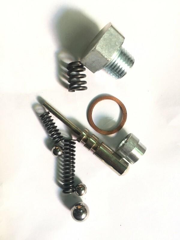 Phụ tùng xe nâng tay OPK- Xe nâng tay OPK