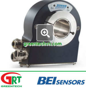 Bei Sensors PHU9   Absolute rotary encoder / optical /   Bộ mã hóa vòng xoay PHU9 Bei Sensors