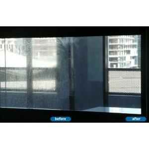 Phục hồi hệ thống kính tòa nhà
